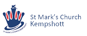 Saint Mark's Church Logo