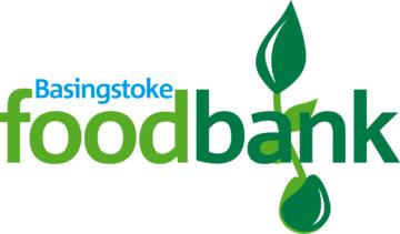 basingstoke foodbank logo