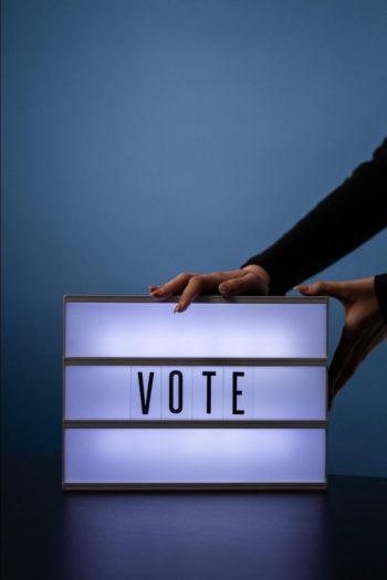 APCM Vote