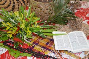 World Day of Prayer from Vanuatu