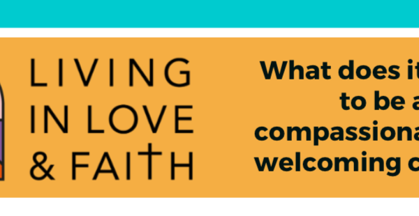 Living in love and faith course